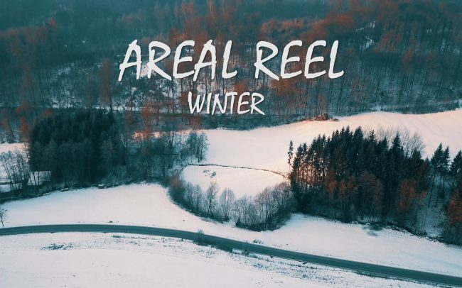 Areal Reel 4k